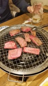 にくまる焼肉